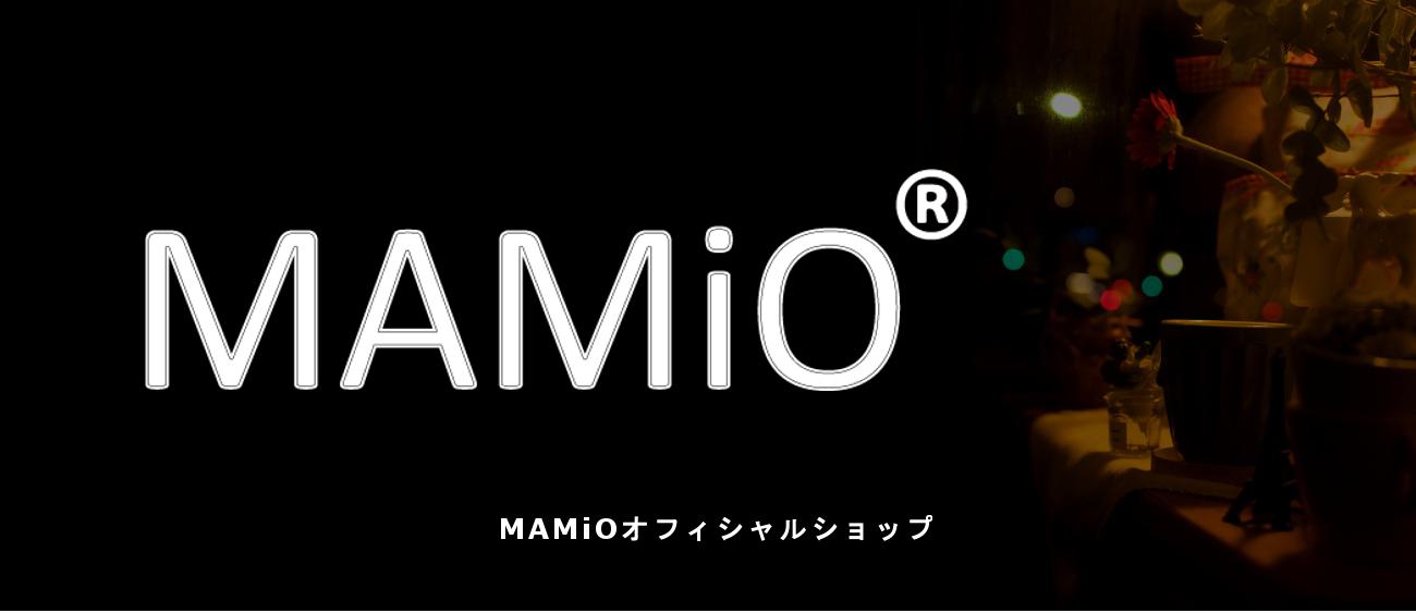 MAMiOオフィシャルショップ