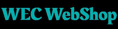 WEC WebShop