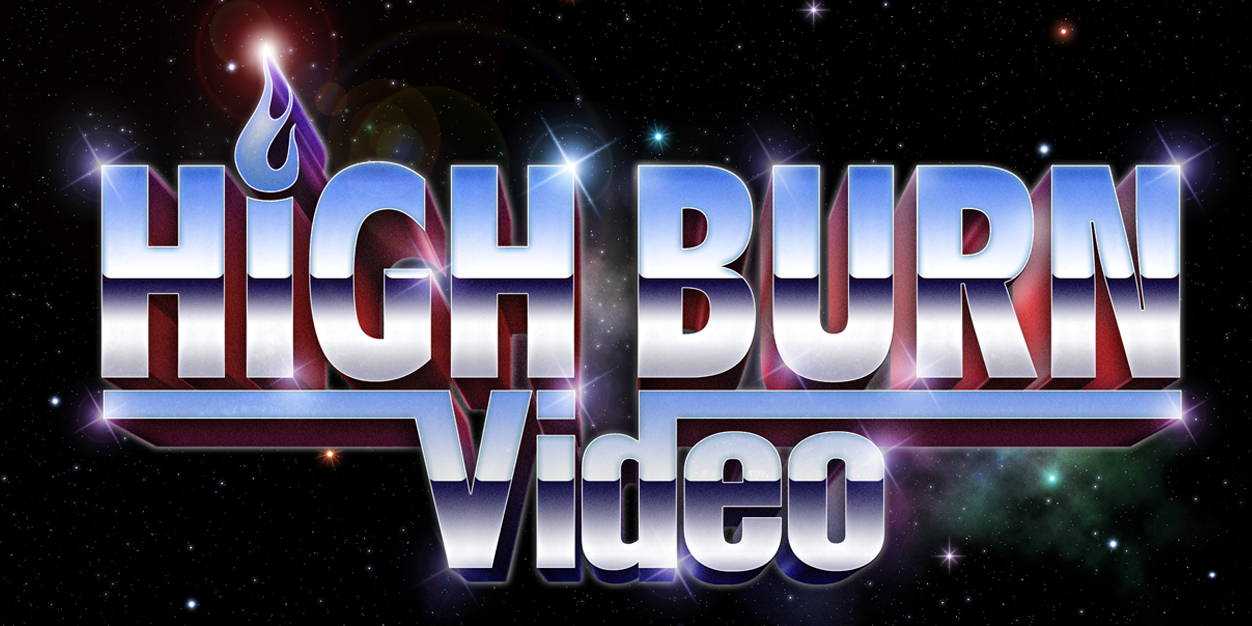 HIGH-BURN VIDEO