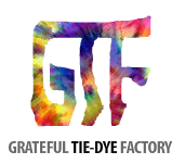 GRATEFUL TIE-DYE FACTORY