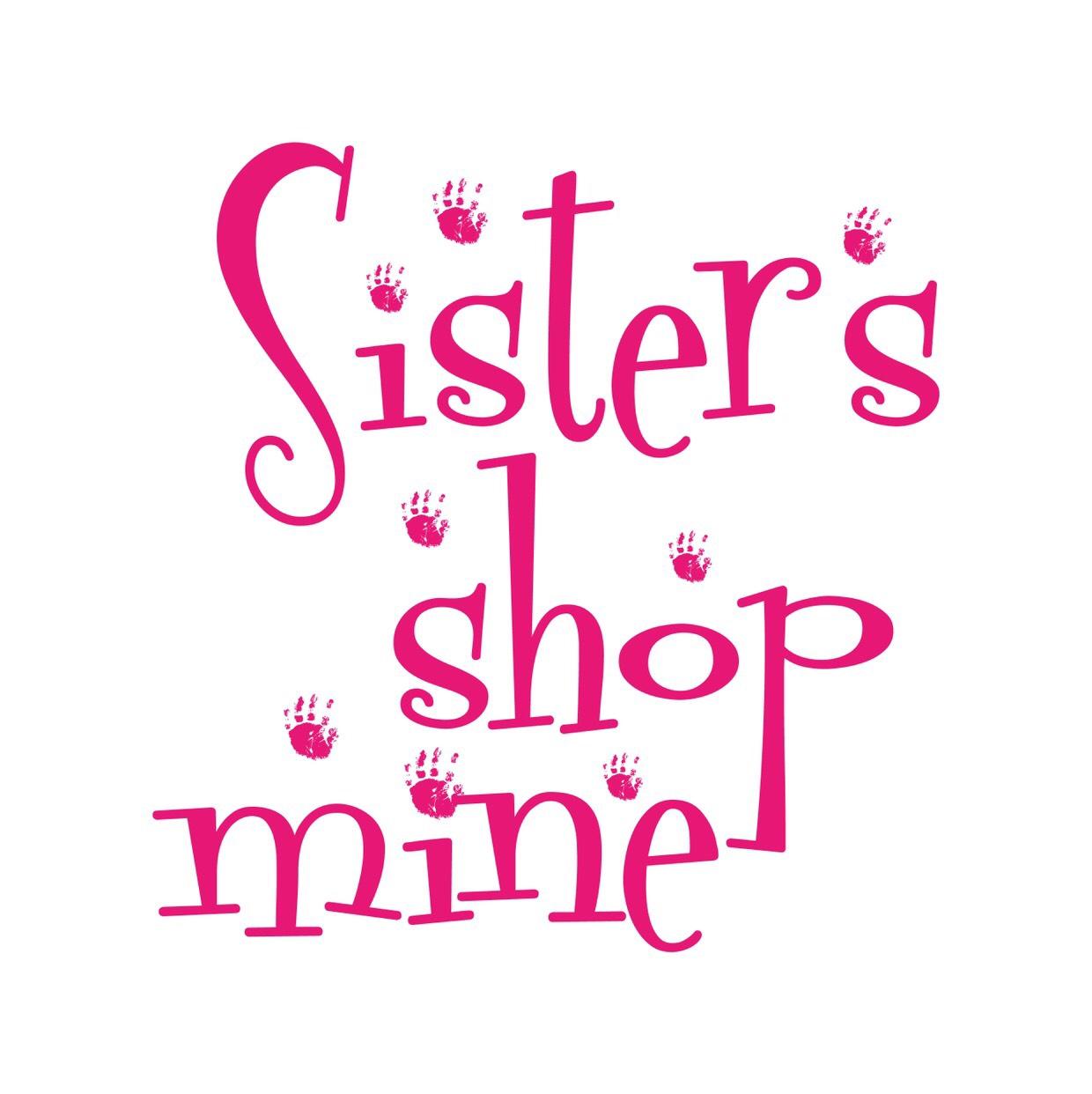 sistersshop mine