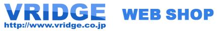 VRIDGE WEB SHOP