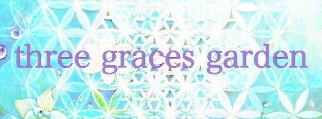 three graces garden
