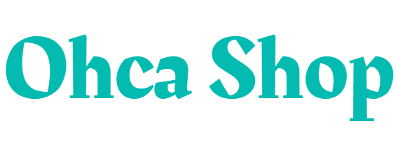 Ohca Shop