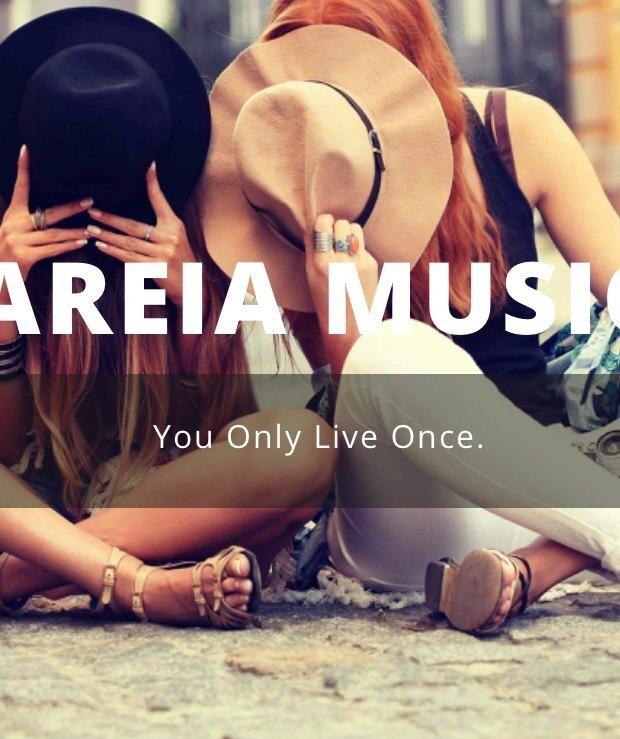 AREIA MUSIC