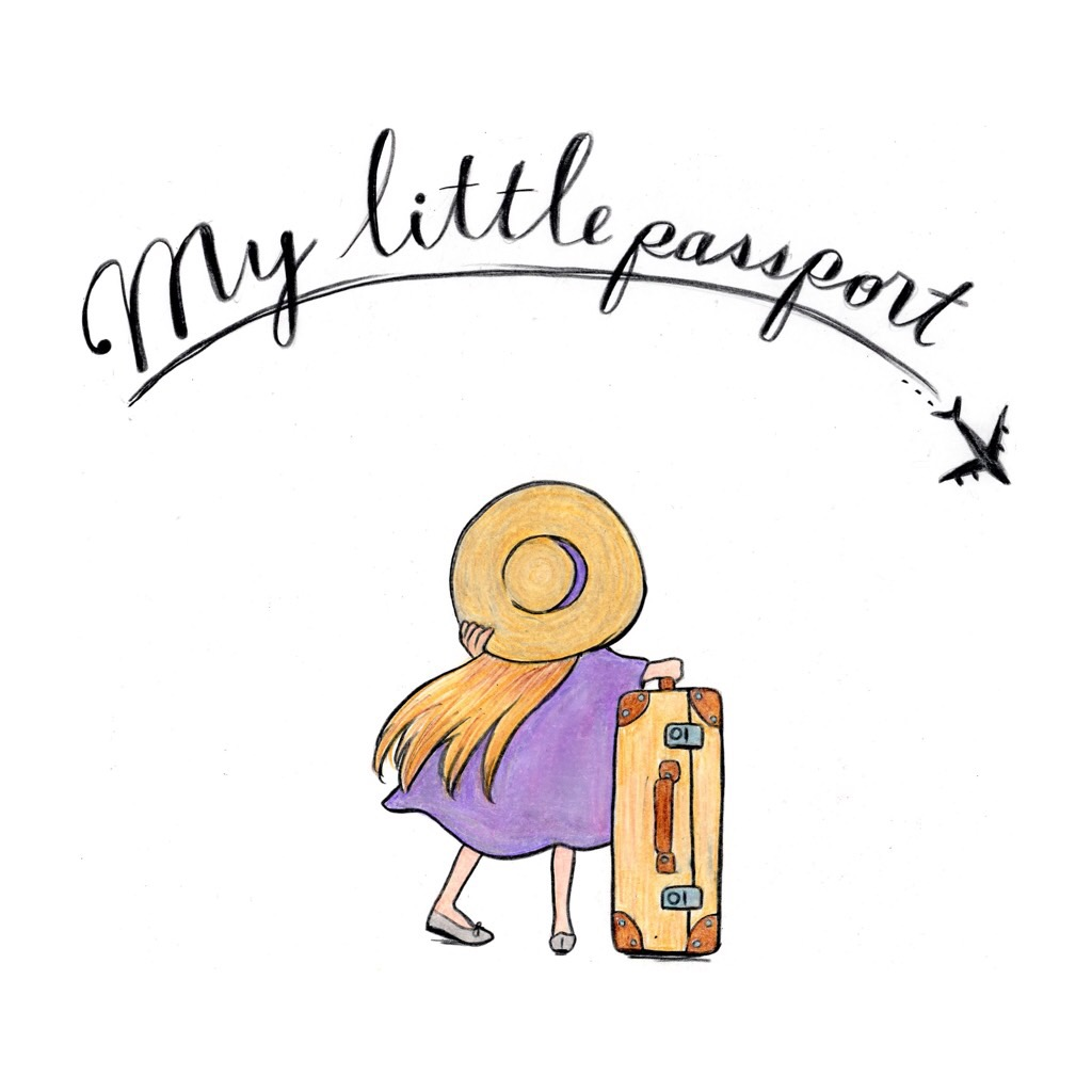 My little passport