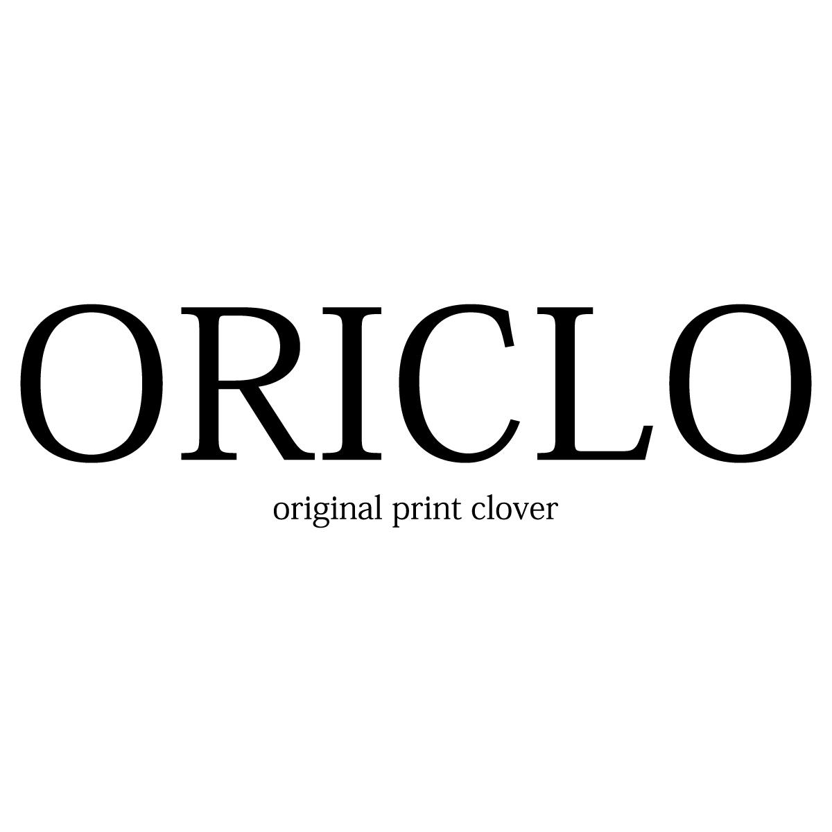 ORICLO(オリクロ)| 他ではない特別なモノ