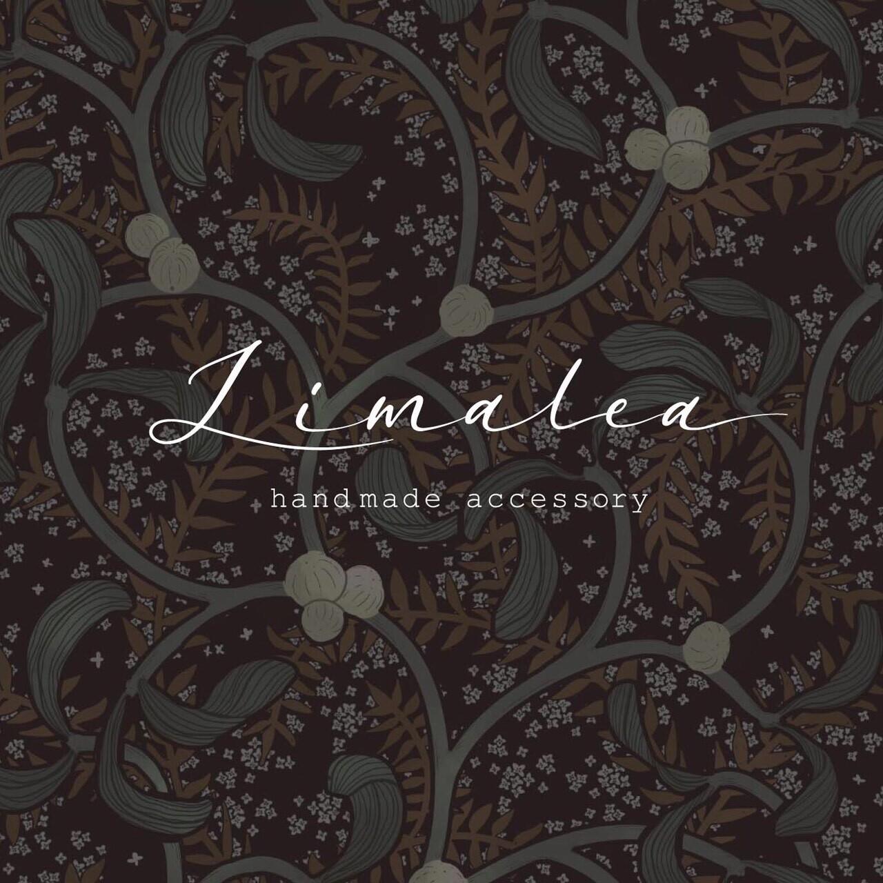 Limalea【リマレア】ハンドメイドアクセサリー  アクセサリー