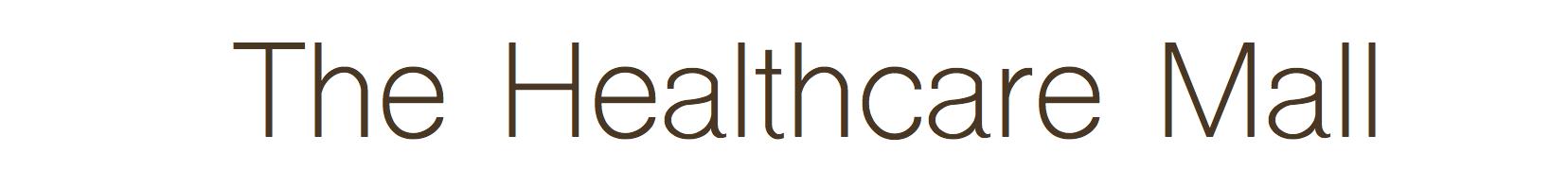 The Healthcare Mall / ザ・ヘルスケアモール