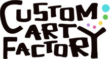CUSTOM ART FACTORY