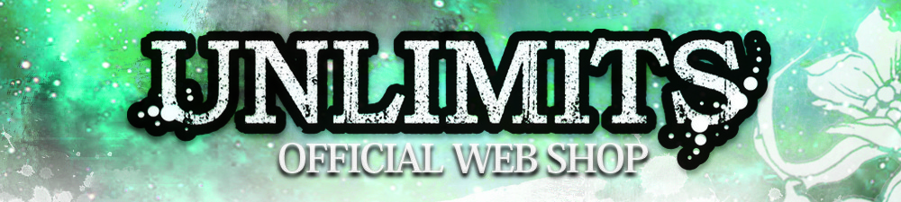 UNLIMITS OFFICIAL WEB SHOP