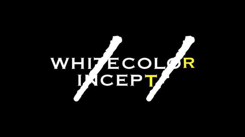 WHITE COLOR INCEPT  #ホワカラ オンラインショップ