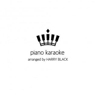 harry black ピアノ弾き語り用 楽譜ストア