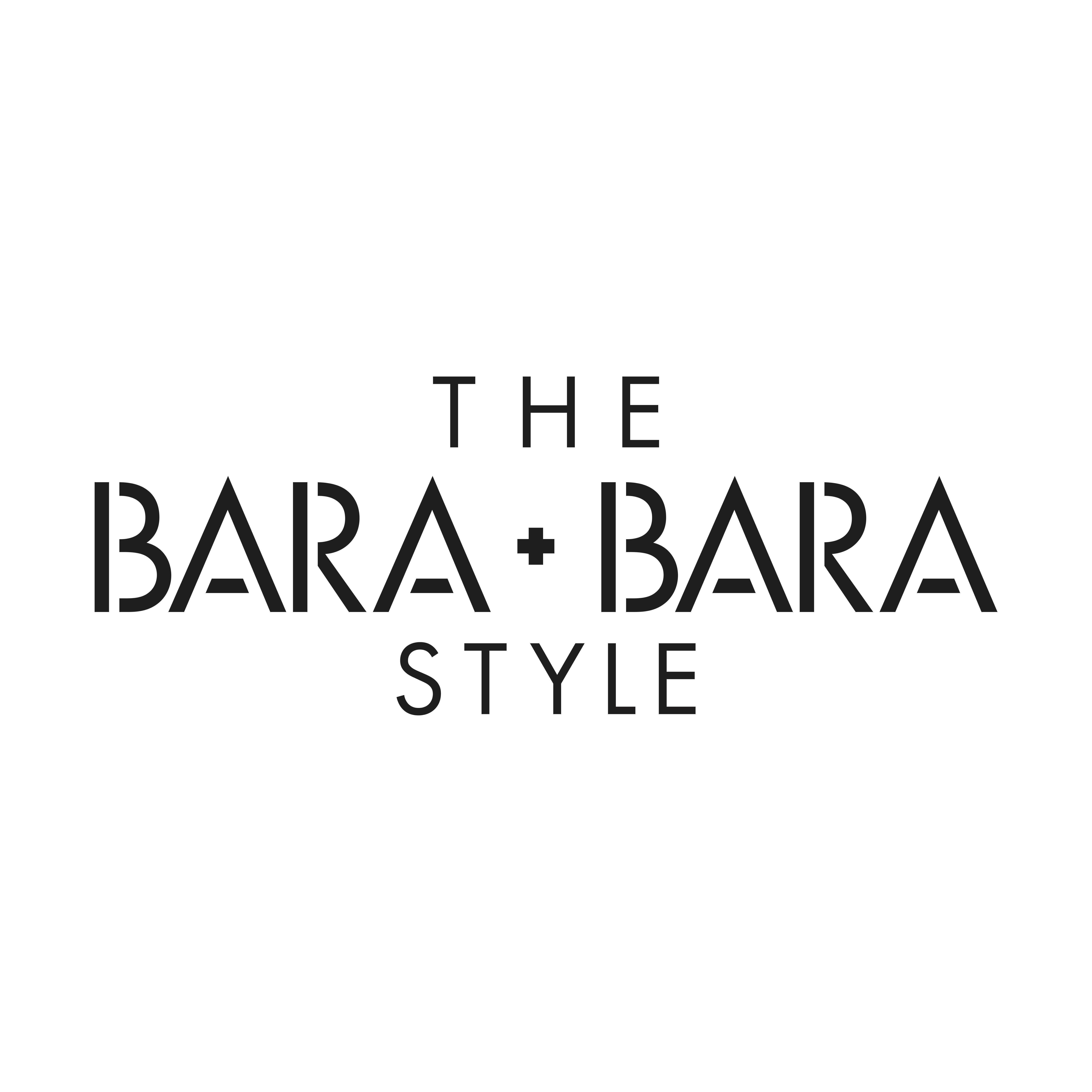 THE BARA-BARA STYLE