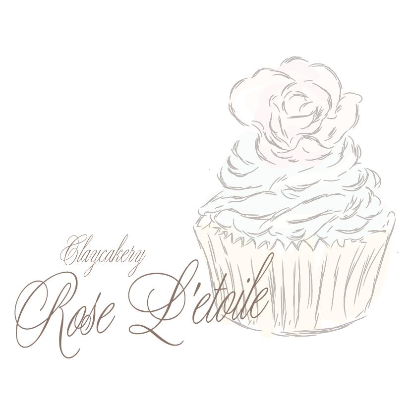 Claycake Rose L'etoile クレイケーキ ローズレトワール