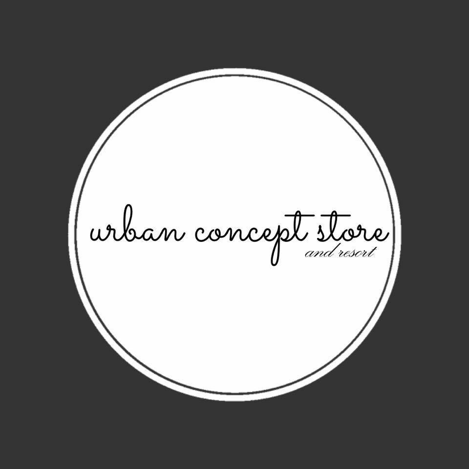 urban concept store and resort
