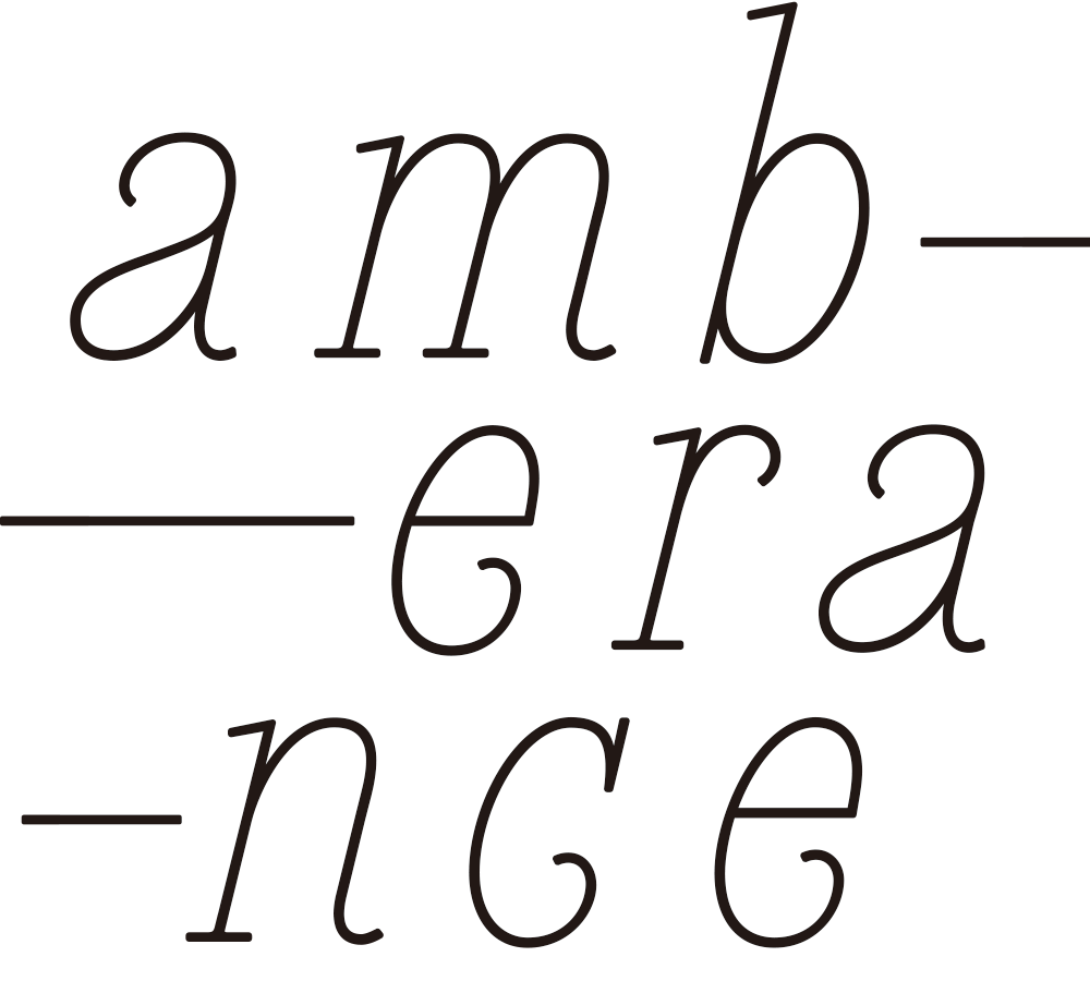 amberance(アンバーランス)- オンラインストア