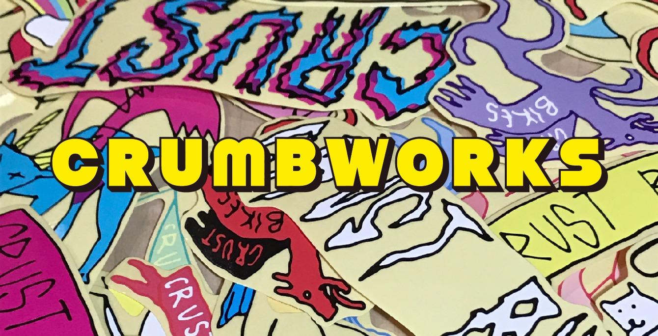 crumb works