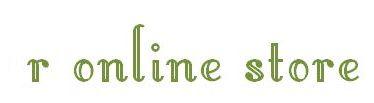 r  online store