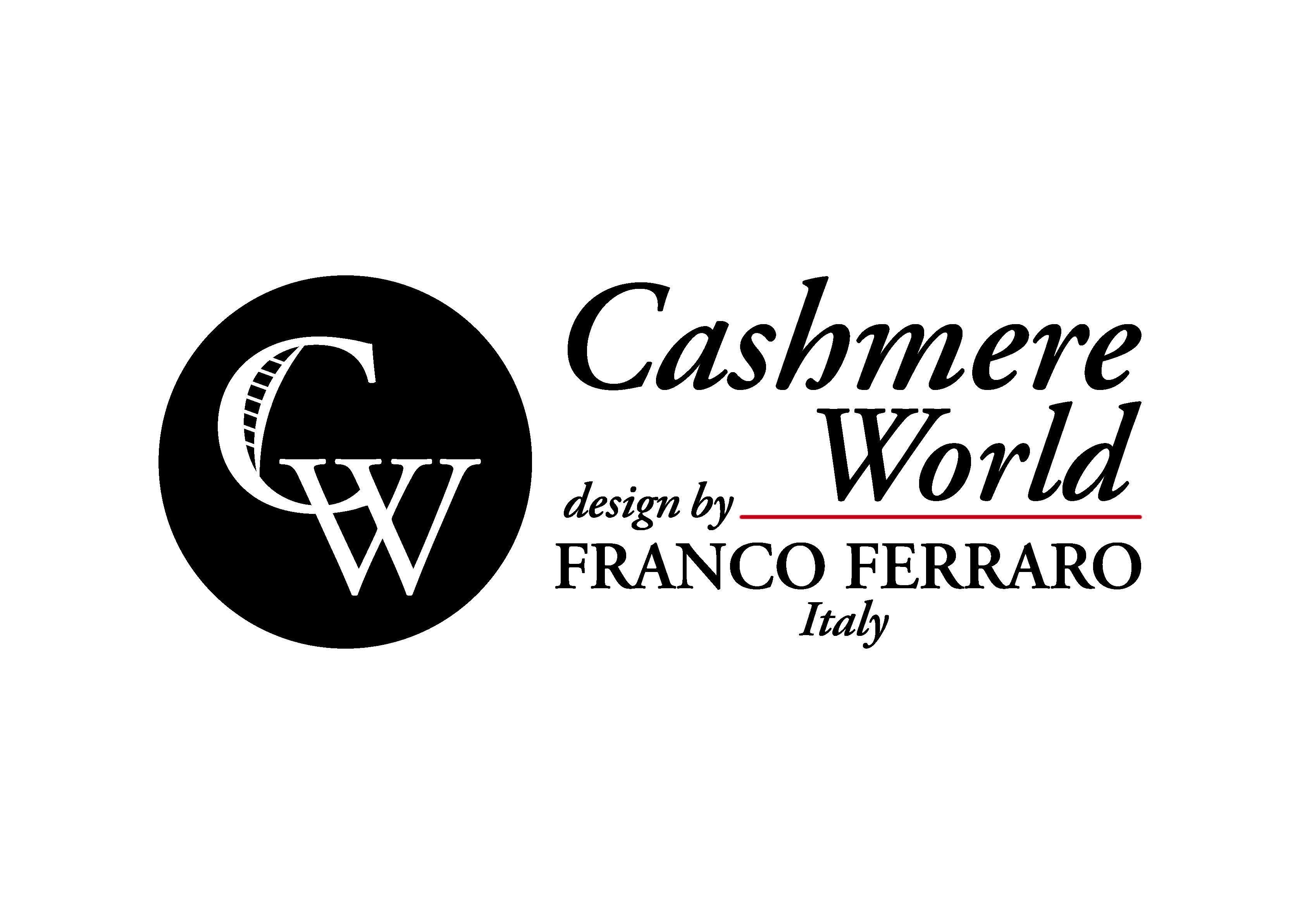 Cashmere World design by Franco Ferraro