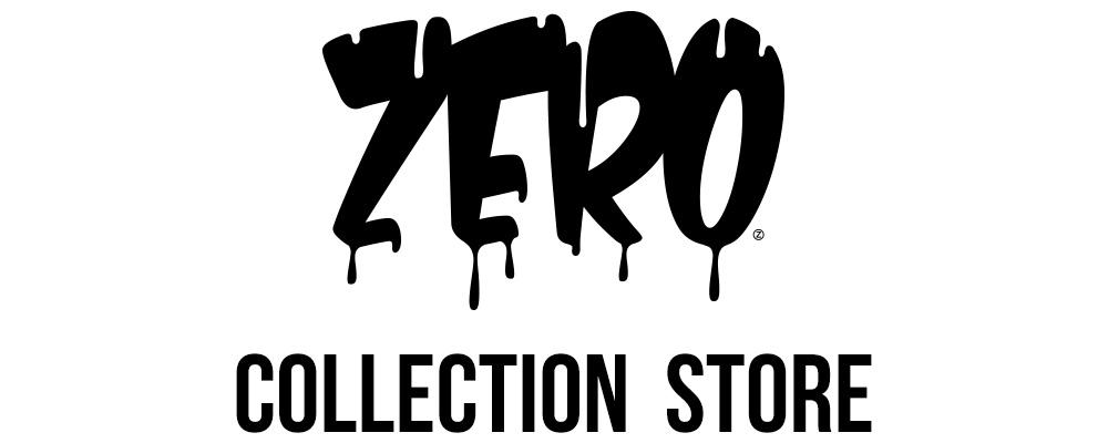 ZERO collection store