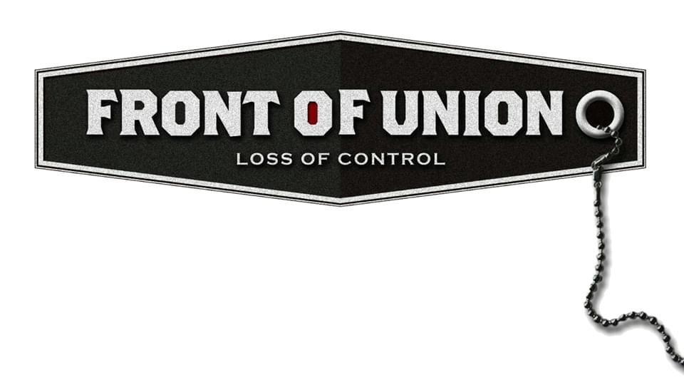 FRONT OF UNION web shop