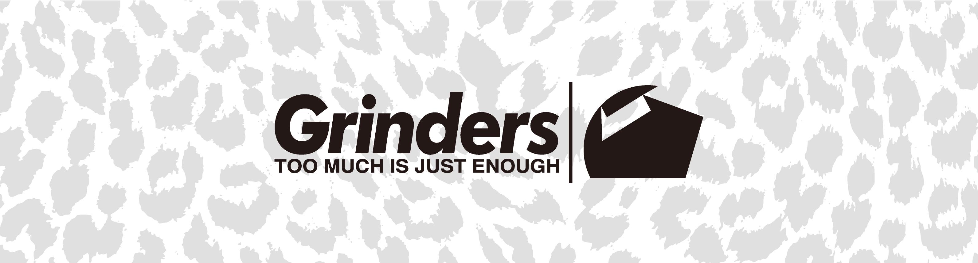 Grinders shop