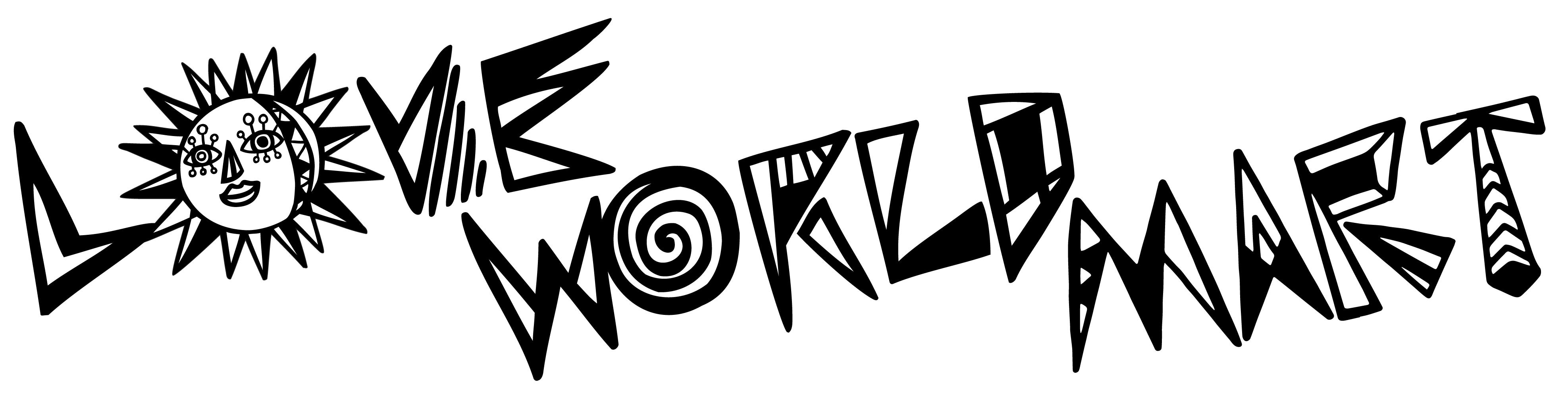 LOVE WORLD MART