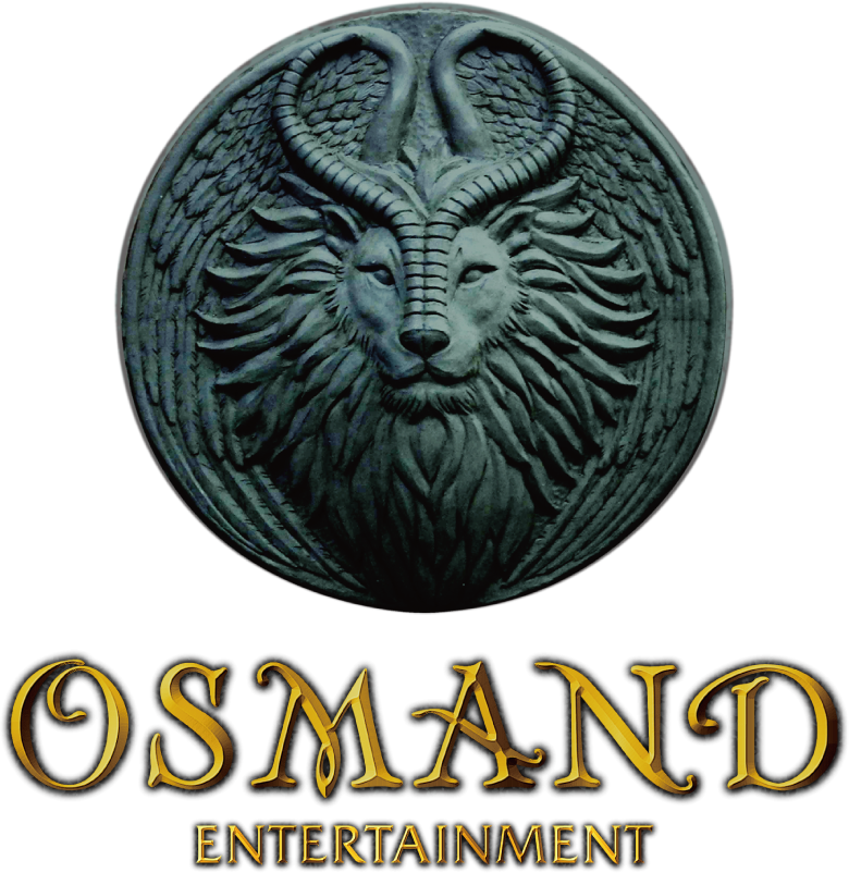 OSMAND WEB SHOP