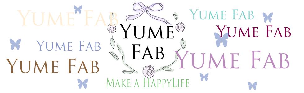 YumeFab 夢のある子供服