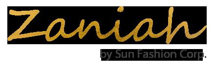 Zaniah | リボン・リバーレース - Sun Fashion Corp.