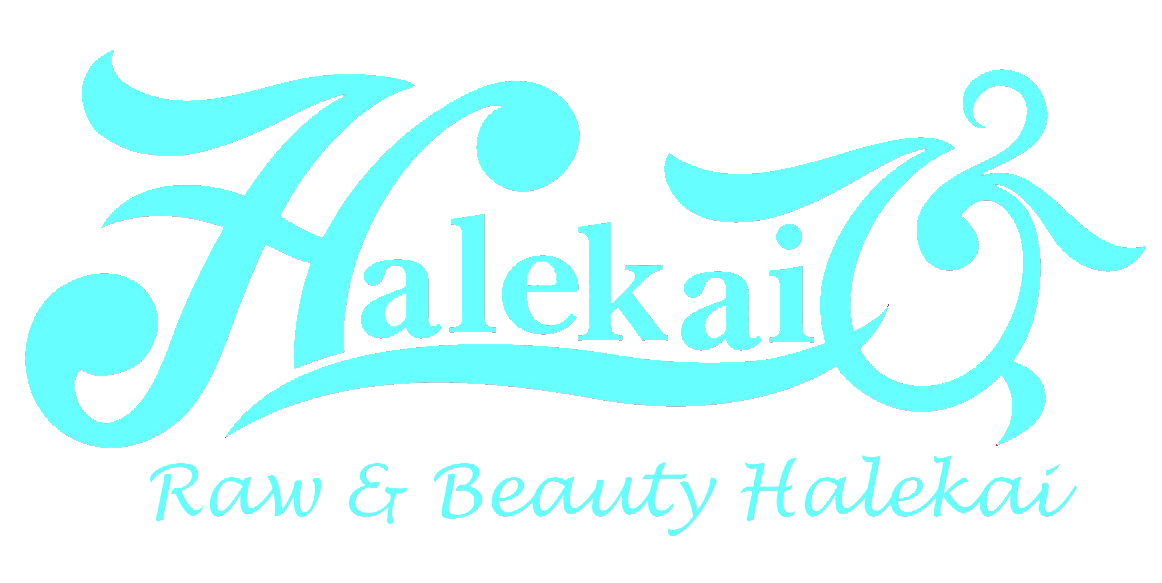 Raw & Beauty Halekai