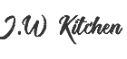 J.W Kitchen