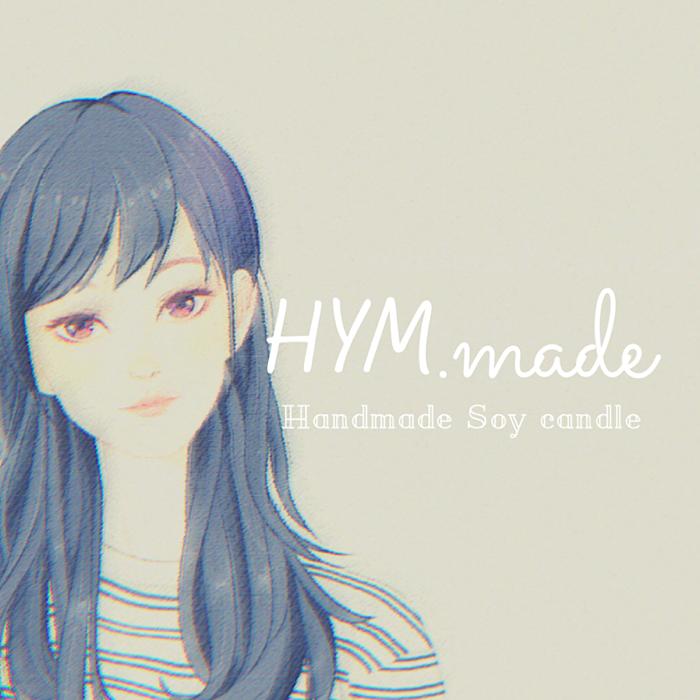HYM.made〜手作りcandle〜