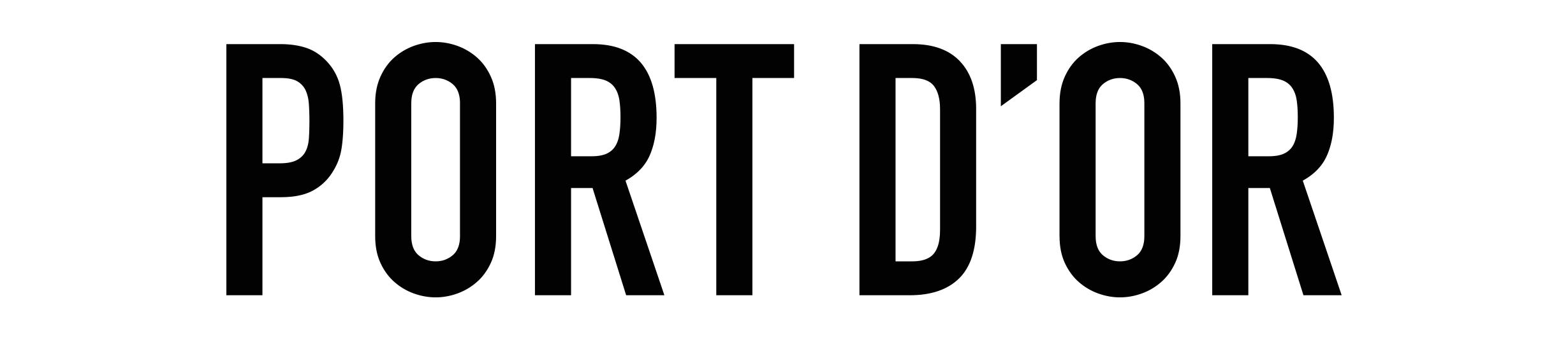 PORT D'OR SHOP
