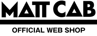 Matt Cab OFFICIAL WEB SHOP