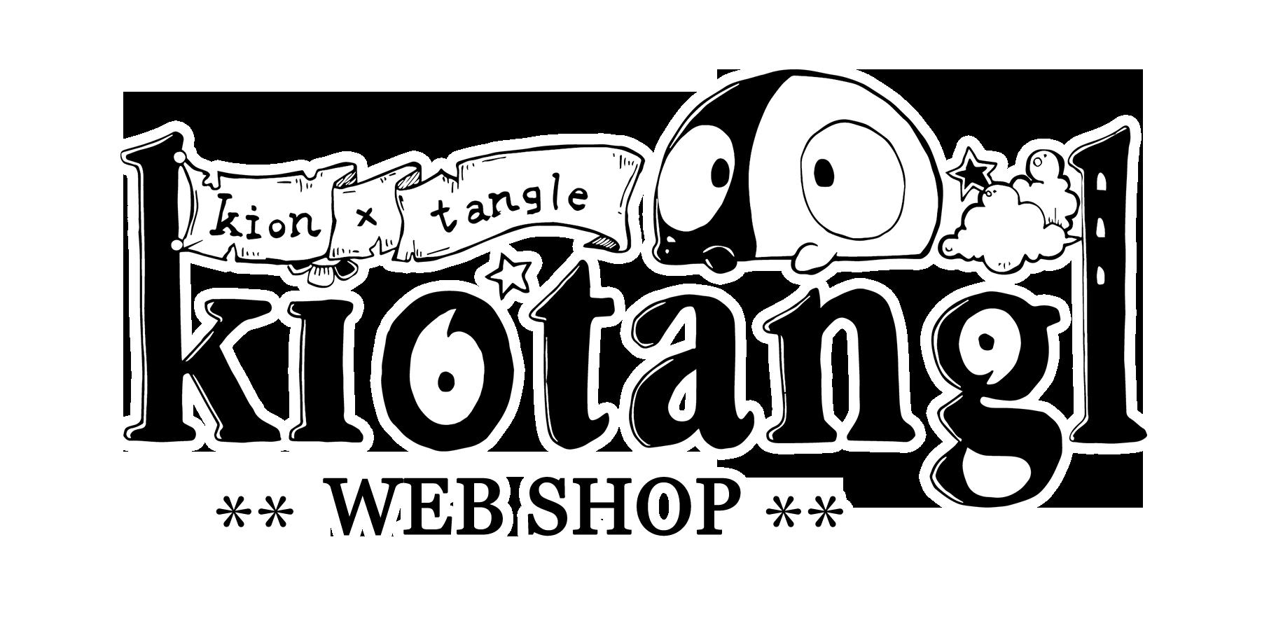 kiotangl web shop