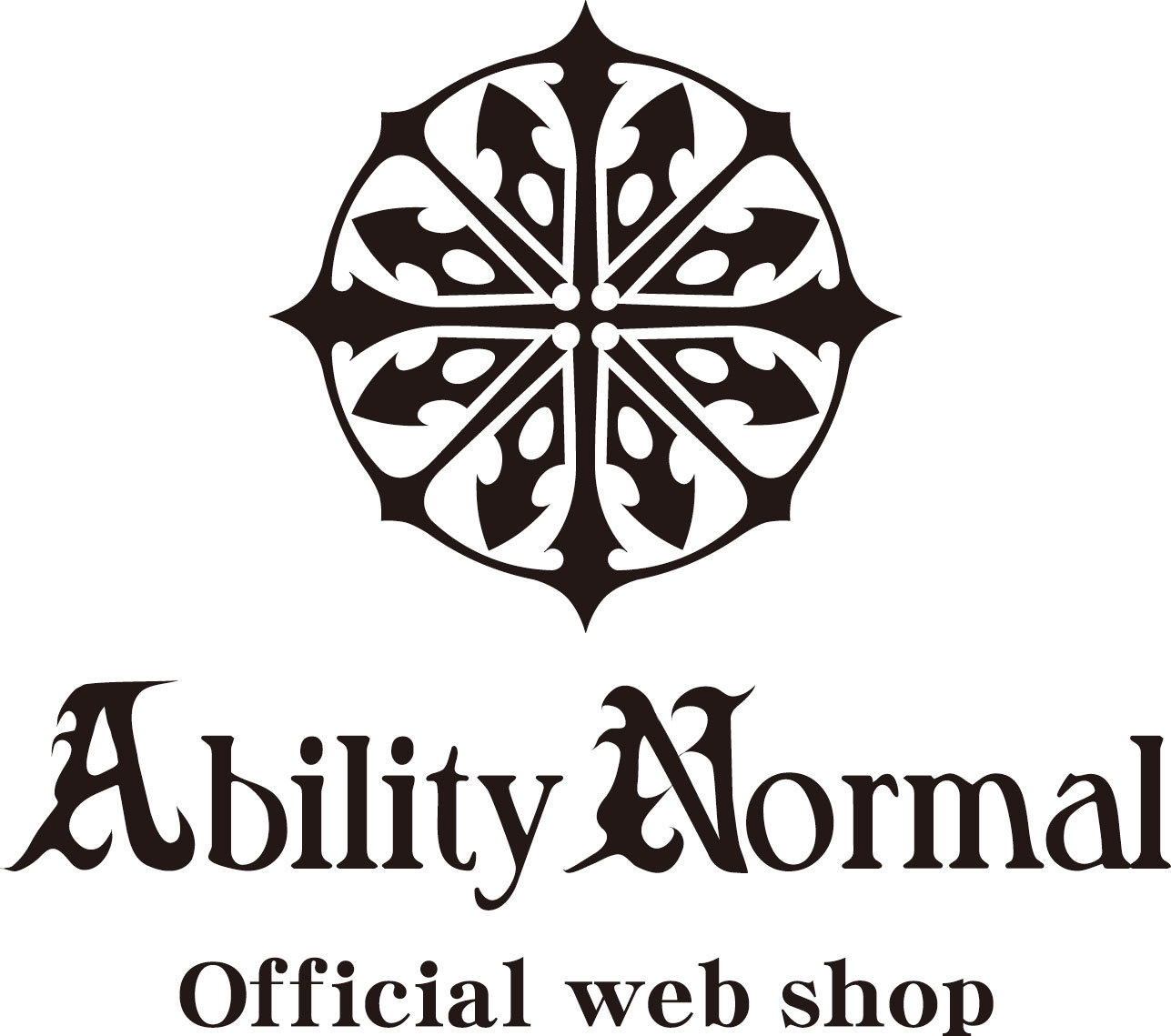 Ability Normal web shop