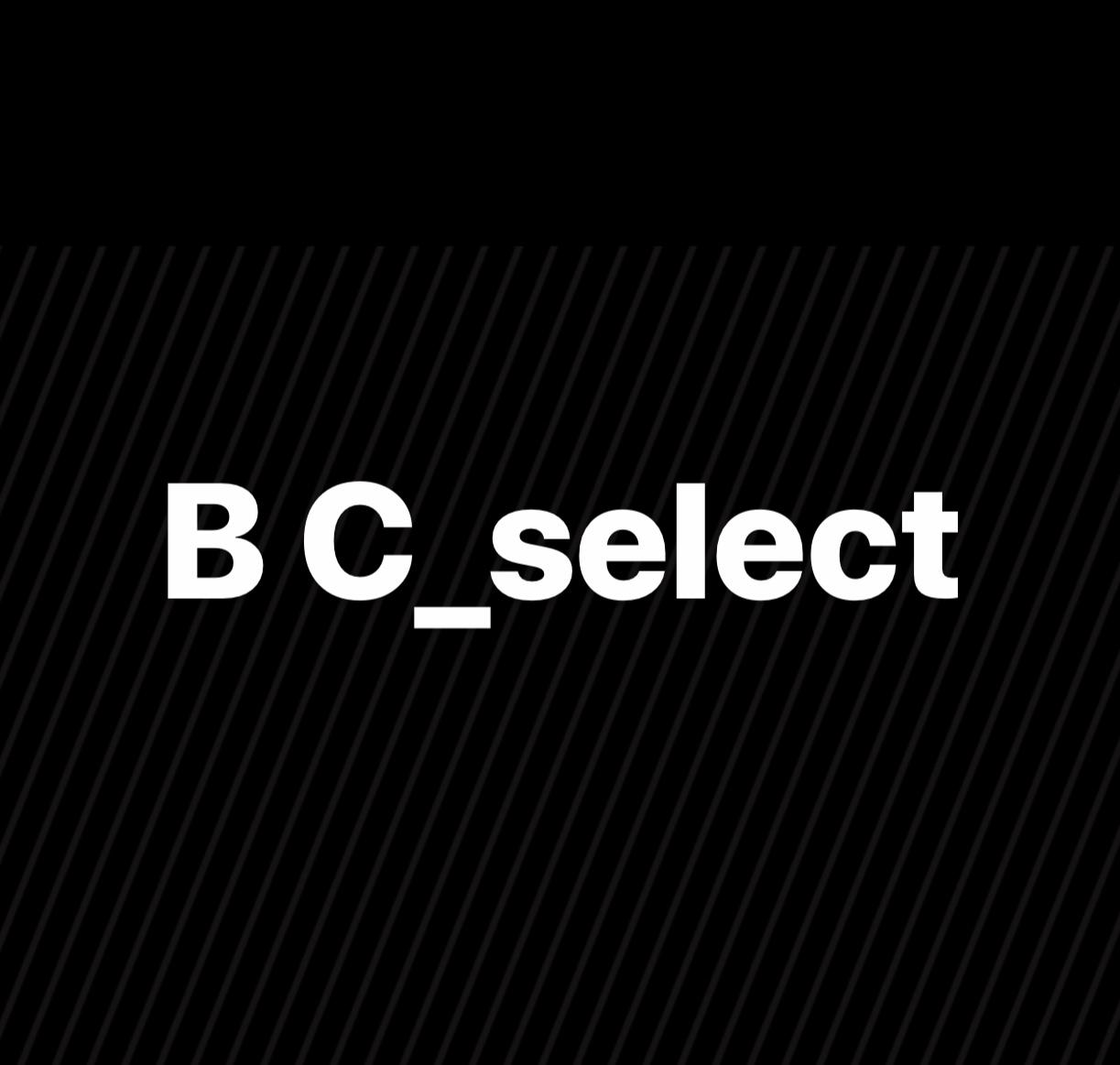 BC_select