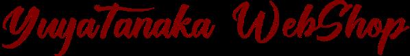 YuyaTanaka WebShop