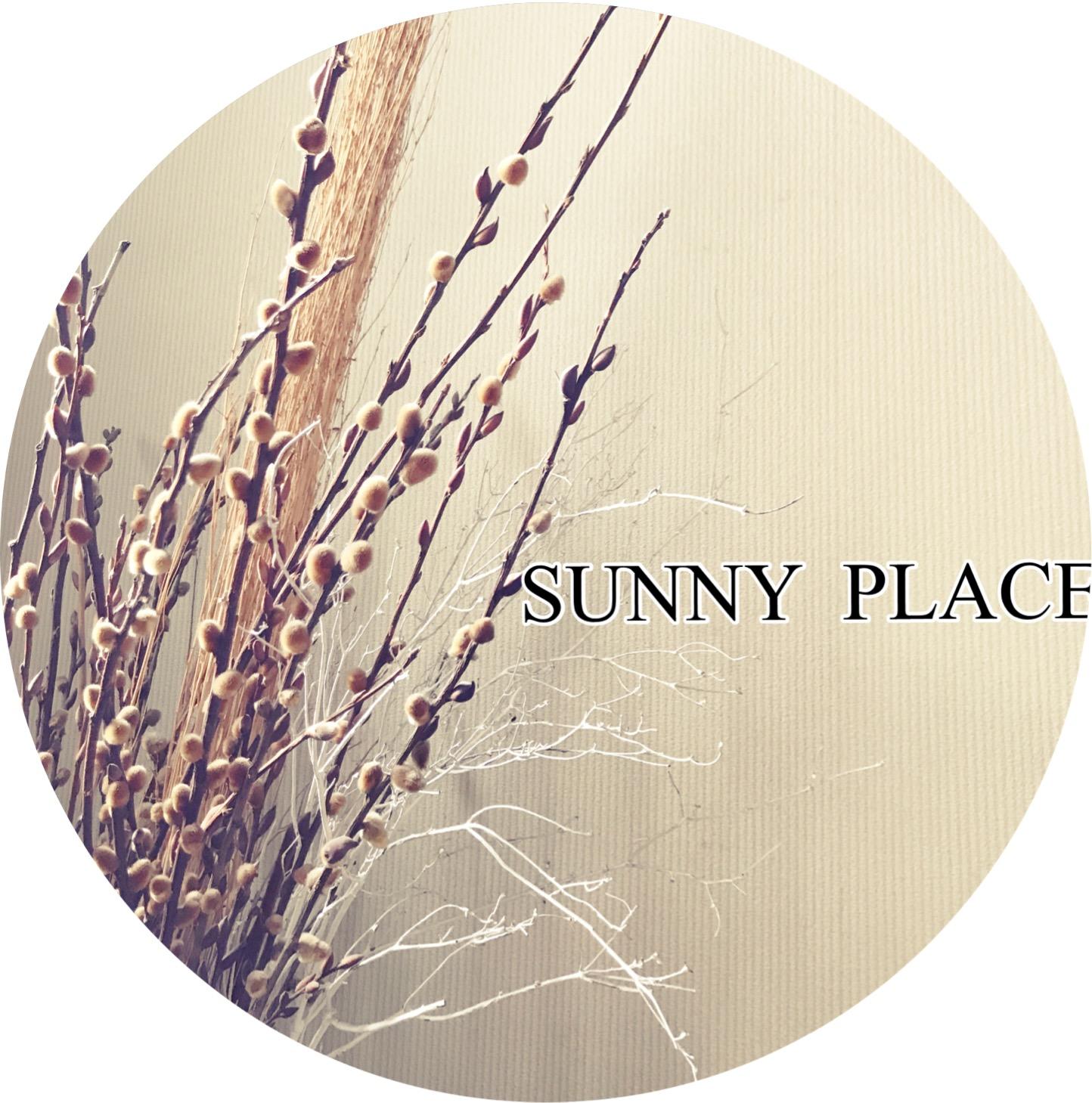 sunny place子ども服