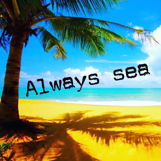 alwayssea