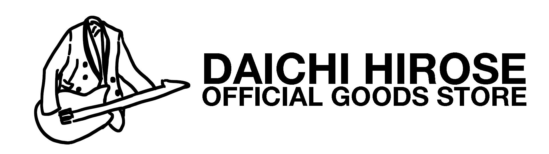 広瀬大地 Official Goods Store