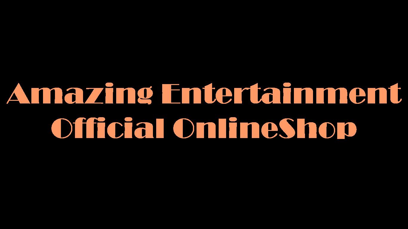 Amazing Entertainment Official OnlineShop