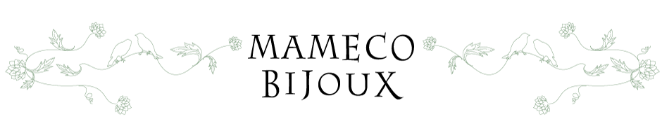 MAMECO BIJOUX