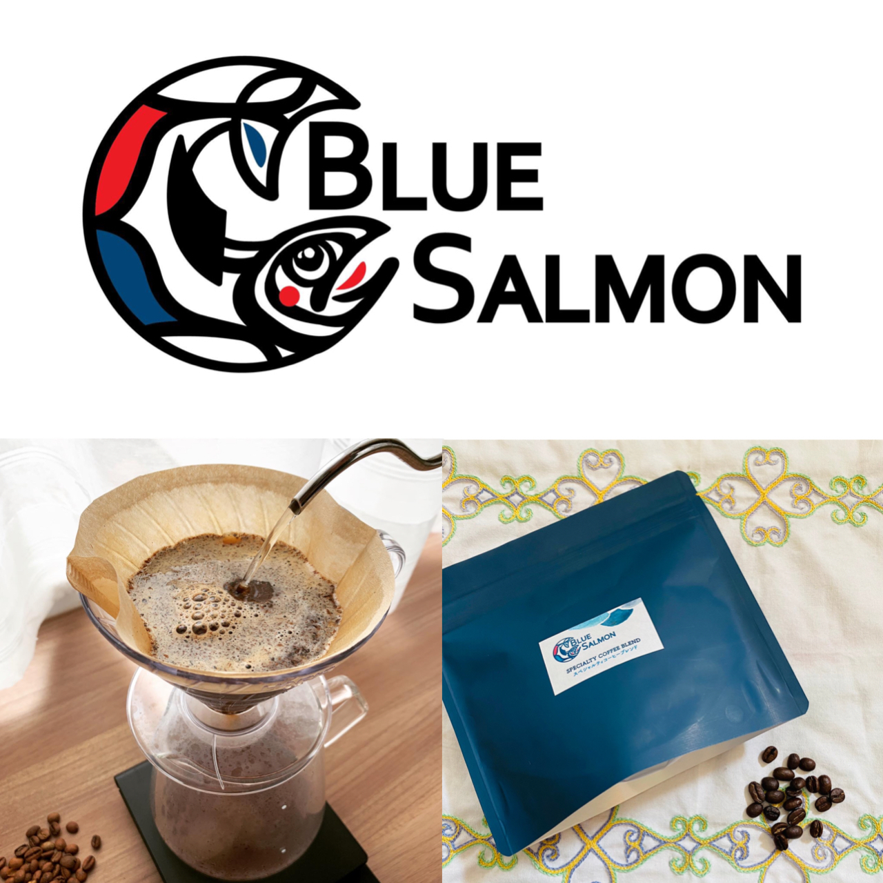 bluesalmon