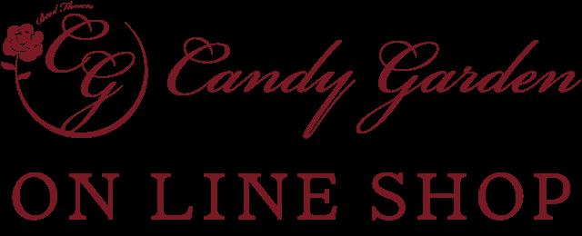 Candy Garden Online shop