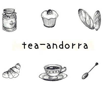 tea-andorra shop