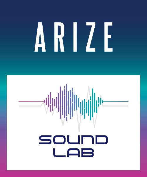 ARIZE SOUND LAB