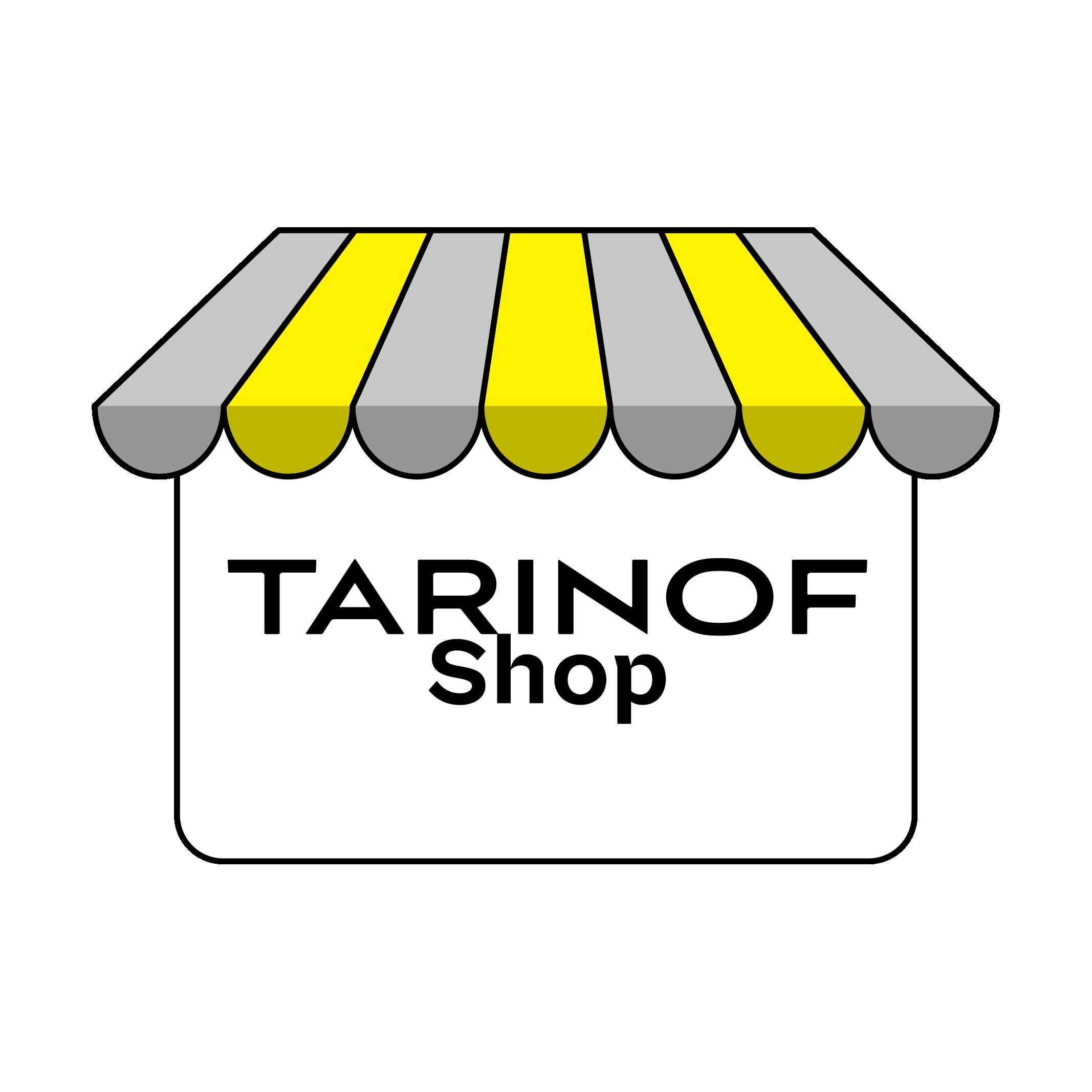 Tarinof Shop